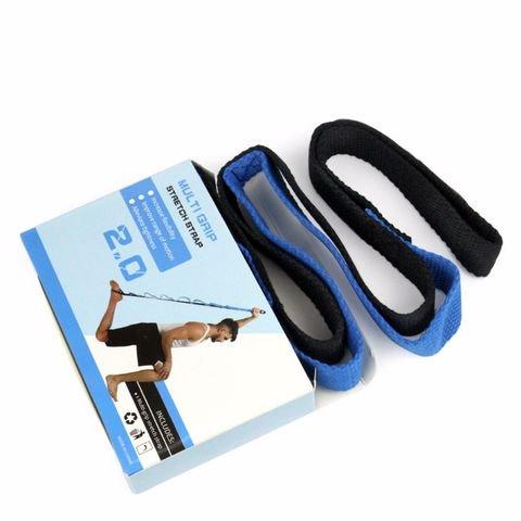Multi Grip Stretch Strap